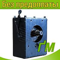 Ходоуменьшитель редукторный (дизель) Зх4