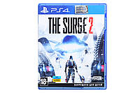 The Surge 2 [Blu-Ray диск] (PlayStation)