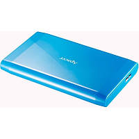 Жесткий диск Apacer AC235 2TB 2.5 USB 3.1 External Blue