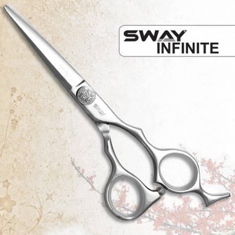 Ножницы для стрижки Sway 110 10355 Infinite 5,5, фото 2