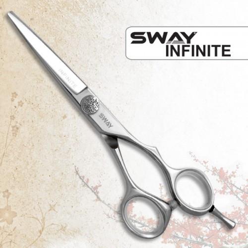 Ножницы для стрижки Sway 110 104575 Infinite 5,75