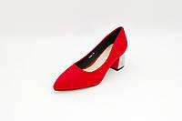 Туфли женские Башили / Модель 97903