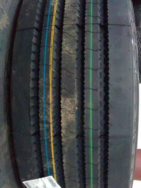 Грузовые шины Barum BT43 245/70 R17.5