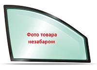 Боковое стекло левое задней двери глухое Mitsubishi PAJERO III  V60 / V70 00-07  Sekurit