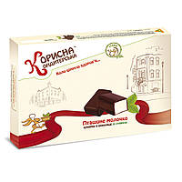 """Конфеты в шоколаде «Птичье молочко» со стевией, 1 кг от ТМ """"Корисна Кондитерська"""""""
