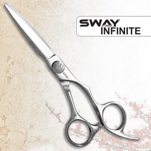 Ножиці для стрижки Sway 110 101575 Infinite 5,75