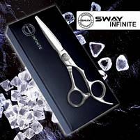 Ножиці для стрижки Sway 110 101575 Infinite 5,75, фото 2