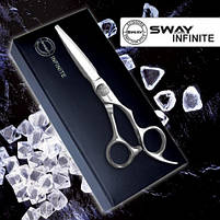 Ножницы для стрижки Sway 110 101575 Infinite 5,75, фото 2