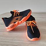 Кросівки дитячі універсальні для дівчинки та хлопчика, фото 8