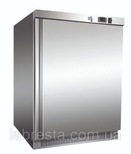 Шафа морозильна EWT INOX DF200S/S (міні-бар)