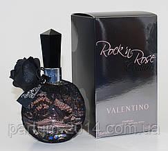 Женская парфюмированная VALENTINO ROCKN ROSE COUTURE