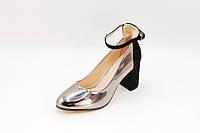 Туфли женские Башили / Модель 88657