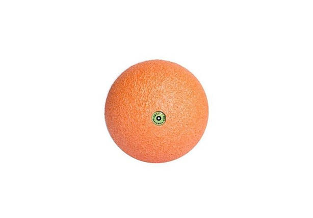 Массажный мяч Blackroll Ball12 12 см Оранжевый (1673), фото 2
