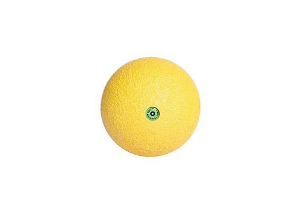Массажный мяч Blackroll Ball12 12 см Желтый (1676), фото 2