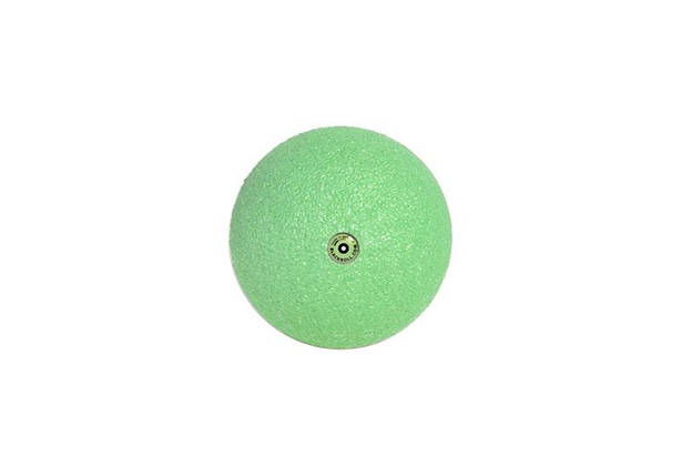 Массажный мяч Blackroll Ball12 12 см Зеленый (1672), фото 2