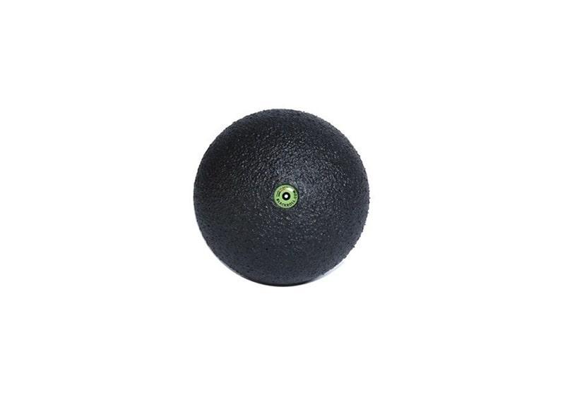 Массажный мяч Blackroll Ball12 12 см Черный (1671)