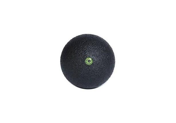 Массажный мяч Blackroll Ball12 12 см Черный (1671), фото 2