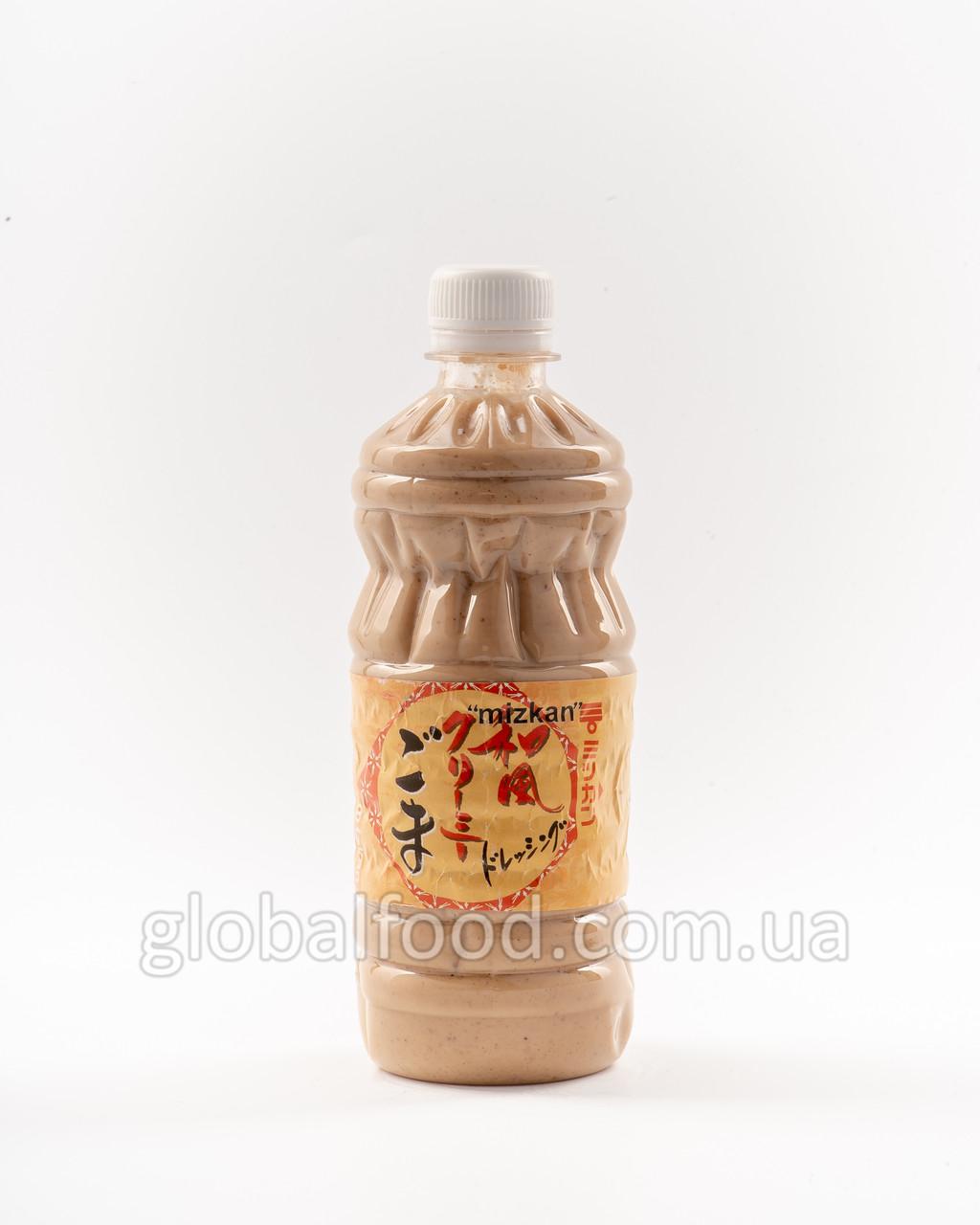 Ореховый Соус для Салата Чука-Хияши  (0.5 л.)
