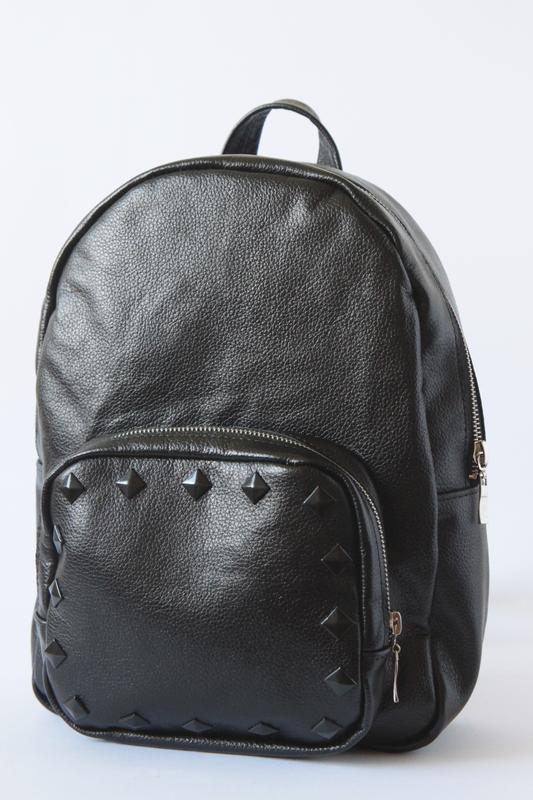 Жіночий рюкзак Good Idea 3023 Чорний (d1012i4238)