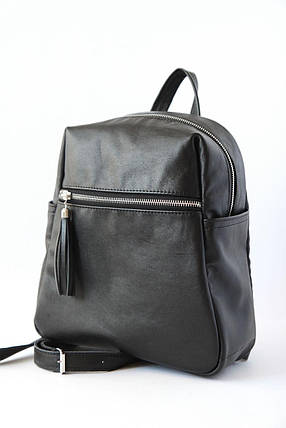 Женский рюкзак Good Idea 222610 Черный (d1035i4250), фото 2