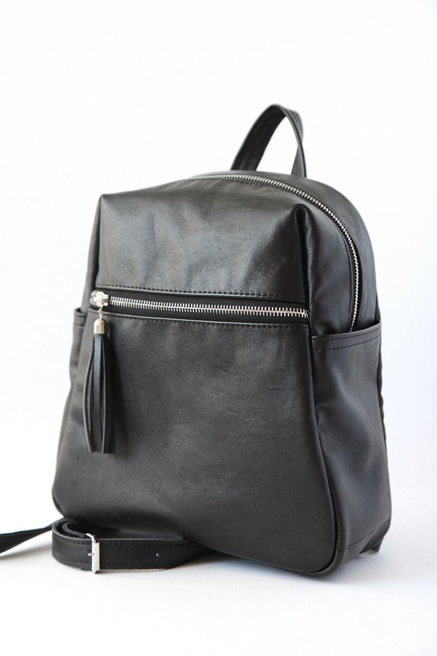 Женский рюкзак Good Idea 222610 Черный (d1035i4250)