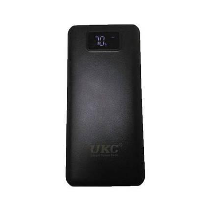 Мобільна зарядка Good Idea K8 99000 mAh (hub_Kvpa86411), фото 2