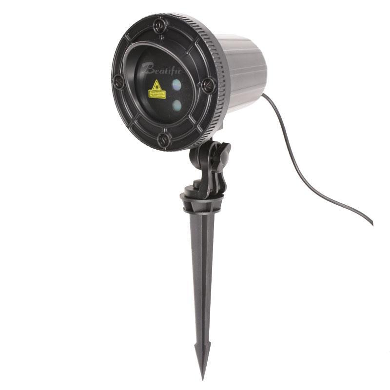 Лазерные огни Poeland Garden Moving Firefly (hub_mDtb84454)