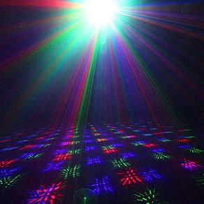 Лазерные огни Poeland Garden Moving Firefly (hub_mDtb84454), фото 2