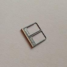 Сим-лоток для HTC One M8 Gold