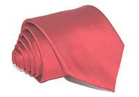 Красный мужской галстук red 8,5