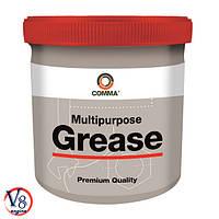 Смазка универсальная Comma Multipurpose Grease (GR2500G) 500г