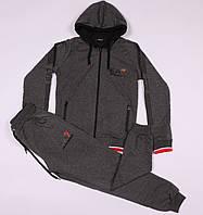 Детский спортивный костюм для мальчика Emporio Armani, рост 104,110,116,122,128 см,размер 4,5,6,7,8 лет.