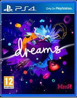 Dreams [Blu-Ray диск] (PlayStation), фото 1