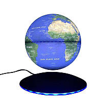 Левитирующий глобус 6 дюймов Levitating globe (LPG6001B)