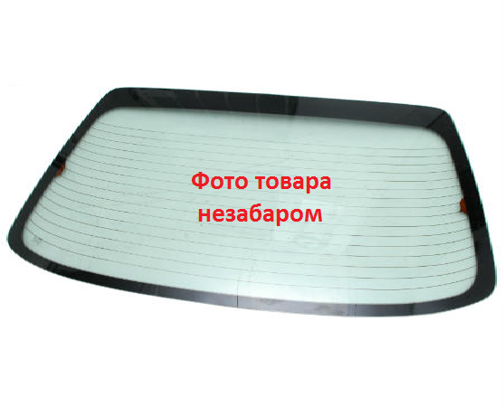 Заднє скло Honda Accord 7 '03-08 (Armourplate) GS 3007 D21-X
