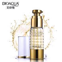 Крем для глаз Bioaqua Pure Pearls, крем для век с жемчугом 25g