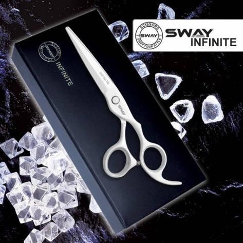 Ножницы для стрижки Sway 110 10560 Infinite 6, фото 2