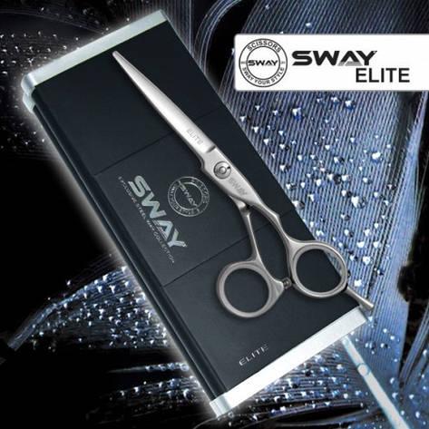 Ножницы для стрижки Sway 110 20155 Elite 5,5, фото 2