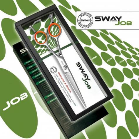 Ножиці для стрижки Sway 110 50355 Job 5,5, фото 2