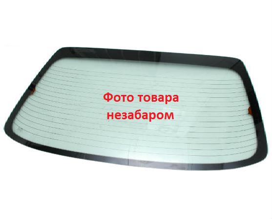 Заднее стекло левое Citroen BERLINGO 08- - Armourplate, с обогревом