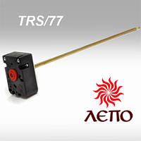 Терморегулятор (термостат) для водонагревателя (бойлера) TRS/77 FIRT, фото 1