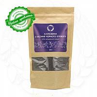 Черного кунжута клетчатка 0,25 кг. без ГМО