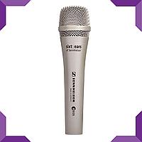 Микрофон ручной DM E935,золотистый