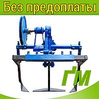 Чеснококопалка для мототрактора (ЧК1)