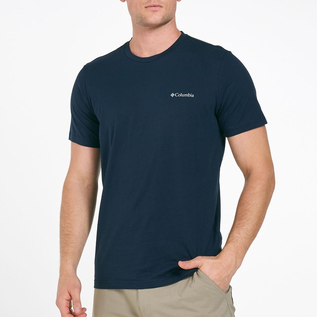 Мужская футболка Columbia Rapid Ridge