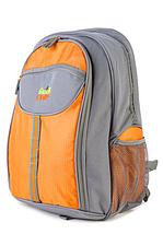 Рюкзак для пикника с посудой GREEN CAMP на 4 персоны, объем 27 л, фото 2