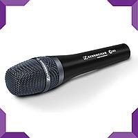 Микрофон ручной DM E935,черный