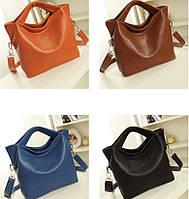 Стильная женская сумка. Модель 448, фото 5