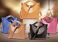 Стильная женская сумка. Модель 448, фото 7