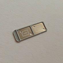 Сим-лоток для Sony Xperia E5 / F3311 2 Sim Grey